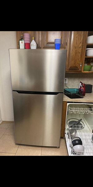 Insignia Refrigerator for Sale in Wichita Falls, TX