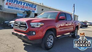 2017 Toyota Tacoma for Sale in Livingston, CA