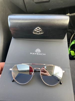 Maybach Sunglasses Brand New $150 OBO for Sale in Los Angeles, CA
