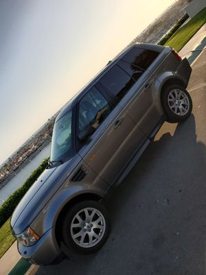2008 Land Rover Range Rover Sport HSE for Sale in Newport Beach, CA