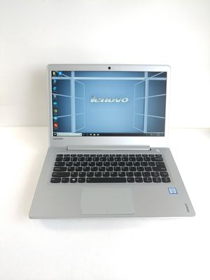 "Lenovo IdeaPad 510S-14ISK i7-6500U 14"" FHD - 8GB -128GB SSD - SILVER. for Sale in Novi, MI"