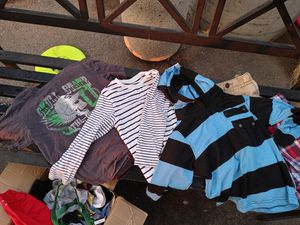 Boys clothes All size 5 $5 piece for item for Sale in Selma, CA