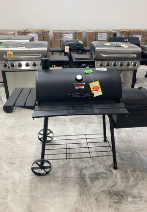 CHARGRILLER ⚜️King Grill⚜️ 3018 HK for Sale in Dallas, TX