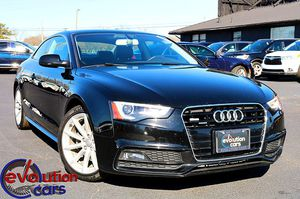 2016 Audi A5 for Sale in Conyers, GA
