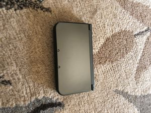 NEW Nintendo 3DS Limited addition for Sale in Sacramento, CA