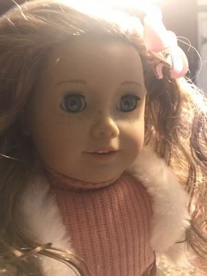 American Girl Doll for Sale in Pawtucket, RI