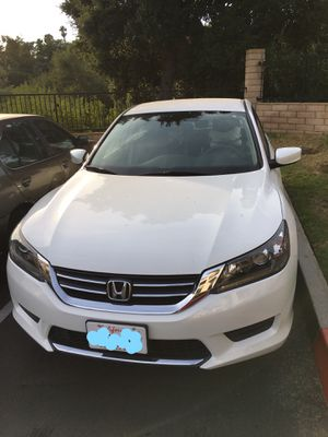 Honda Accord 2013 LX Clean Title for Sale in San Diego, CA