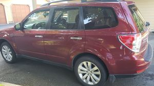 Subaru Forester for Sale in Vancouver, WA