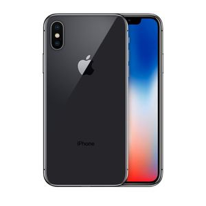 Apple iPhone X 64GB Unlocked AT&T TMobile Apple Bundle Charger + Power Cable for Sale in Brooklyn, NY