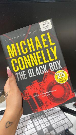 Michael Connelly The Black Box for Sale in Miami, FL