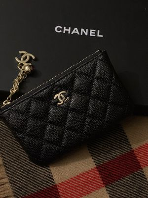Chanel VIP gift ZIP O BAG for Sale in Duluth, MN