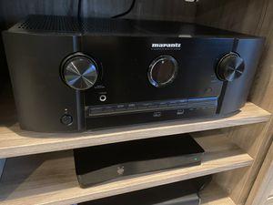 Marantz reciever SR5008 for Sale in Melbourne, FL