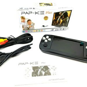 Pap KIII Handheld Game Console for Sale in Pinellas Park, FL
