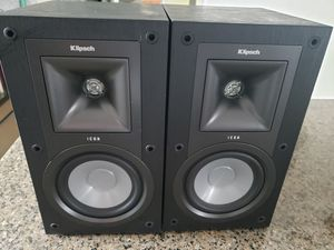 Klipsch KB - 15 speakers for Sale in Brighton, CO