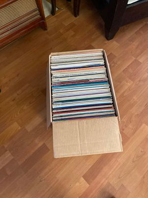 100 classical records for Sale in San Marcos, CA