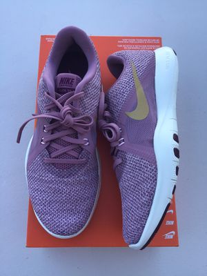 NIKE SHOES BRAND NEW SIZE 8 for Sale in Glendale, AZ