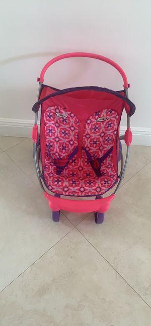 Baby doll double stroller for Sale in Pembroke Pines, FL