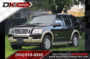2007 Ford Explorer for Sale in Hollywood, FL
