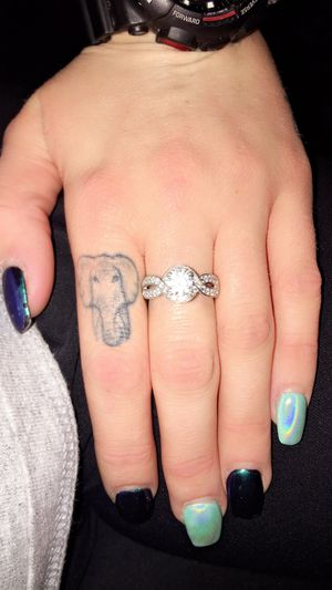Sterling silver wedding ring for Sale in Amarillo, TX
