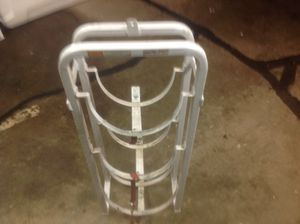 Weather Guard Refrigerant Tank Rack for Sale in Riverside, IL