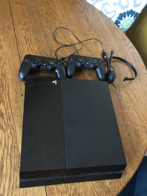 PS4 for Sale in Woodland Park, CO