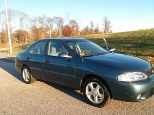 2003 Nissan Sentra low miles for Sale in Baltimore, MD