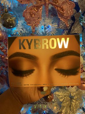 Kylie Cosmetics KYBROW for Sale in Marysville, WA