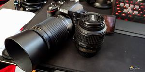 Nikon D5100 for Sale in New Britain, CT