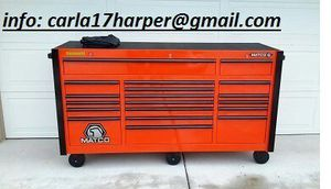Matco CLEAN tOOL Box - $800 for Sale in Los Angeles, CA