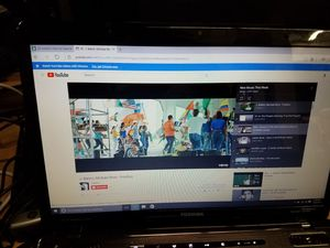Toshiba Satellite P755-S7320 Intel Core i7-2670QM Sandy Bridge 8gb 1TB HDMI for Sale in District Heights, MD