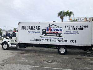 Mudanzas(Moving company) for Sale in Miami, FL