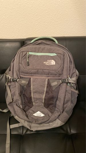 The North Face backpack for Sale in Odessa, TX