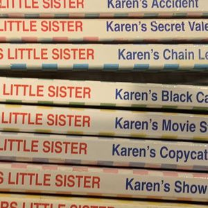 Babysitters Club Lot Of 41 for Sale in Morrisville, PA