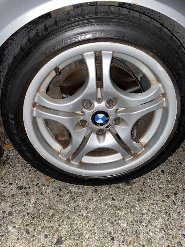 Bmw M Wheels