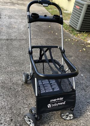 UNIVERSAL CAR SEAT STROLLER for Sale in Casselberry, FL