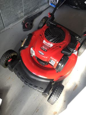 Troy Lawnmower and gardening tools for Sale in Tigard, OR