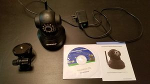 Wireless IP Camera for Sale in Bedford, TX