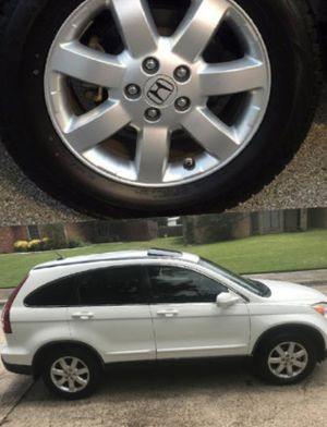 For sale. 2009 Honda CR-V EX Low Miles AWDWheels. for Sale in Raleigh, NC