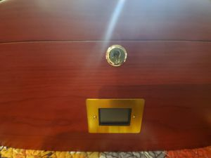 Cigar humidifier for Sale in West Palm Beach, FL