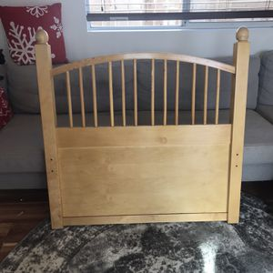 Twin Bunk Bed for Sale in Santee, CA
