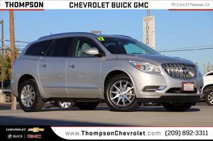 2017 Buick Enclave for Sale in Patterson, CA