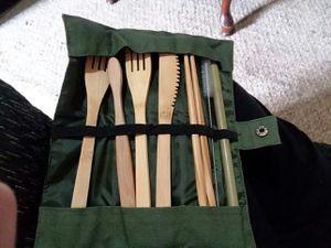 Bamboo utensils for Sale in Farmville, VA