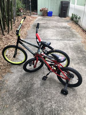 Kids bikes for Sale in West Palm Beach, FL