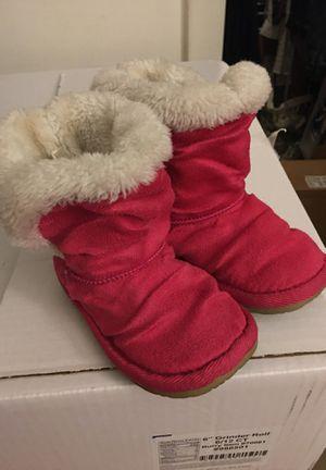 Winter boot size 7 for Sale in Alexandria, VA