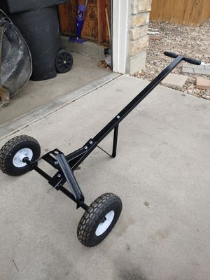 Trailer Dolly for Sale in Thornton, CO