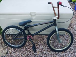 Fit bike bmx for Sale in Las Vegas, NV