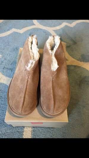 Brand new UGGS MEN BOOTS size 10 for Sale in Rockville, MD
