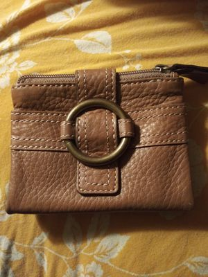 Small Fossil Wallet for Sale in Frederick, MD