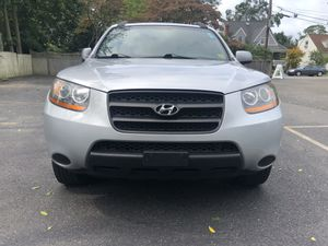 2008 Hyundai Santa Fe GLS FWD 102,000 miles for Sale in Wantagh, NY