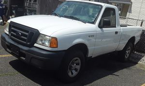 Ford Ranger 2005 4×4 automatic 6 cc 3.0L 148k miles highway emission 2021 no leaks. for Sale in Bridgeport, CT